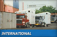 Heavy Haul, General Frieght, Flatbed, Stepdeck, Specialized Freight Transportation Services